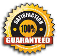 All of our products are manufactured by ourselves and are made to meet the highest industry standards. We guarantee you will be satisfied with the quality of our craftsmanship!
